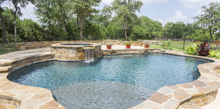 Pool Design | Paradise Pools
